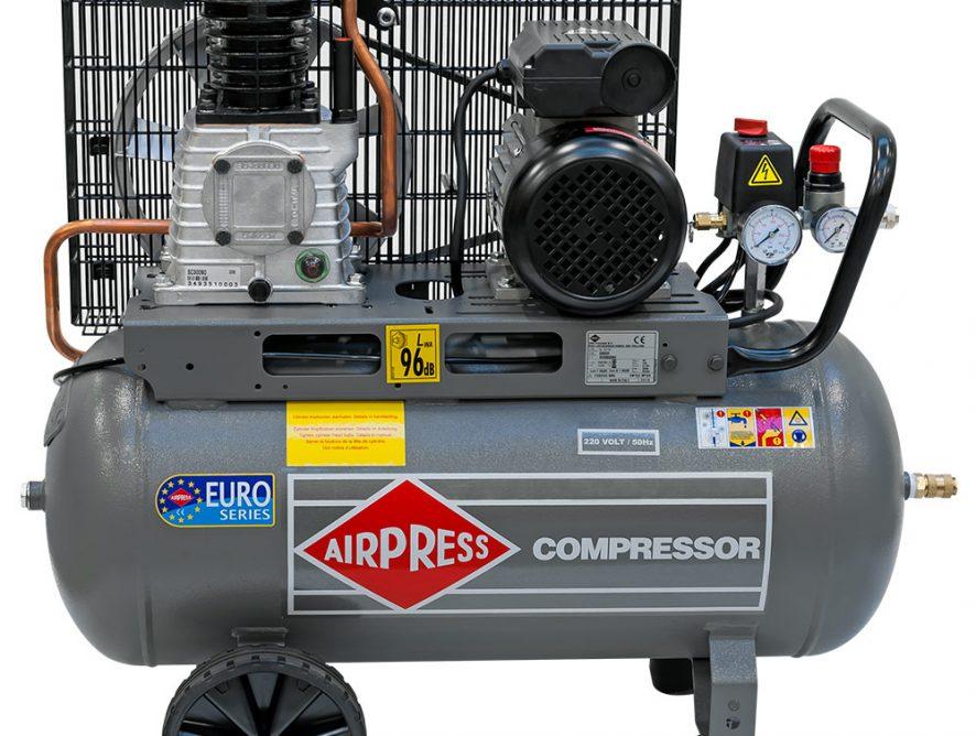 kompresor tłokowy warszawa