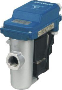 Automatyczny spust kondensatu BEKOMAT